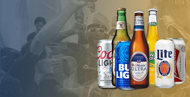 Bottled/Canned Beer