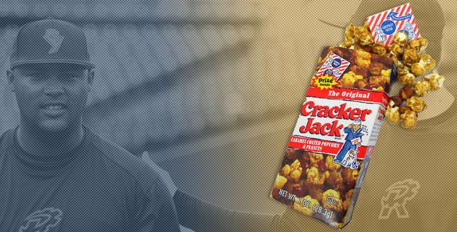 Crackers Jack