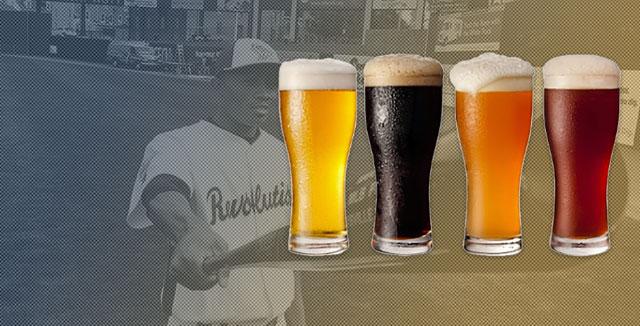Craft Beers 12 oz
